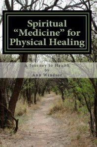 BK CVR SPIRITUAL MEDICINE