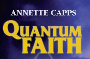 Capps Quantum Faith bk